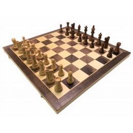 Šachy CAISSA NO.5 GRENCH...