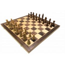 Šachy CAISSA NO.5 GERMAN...