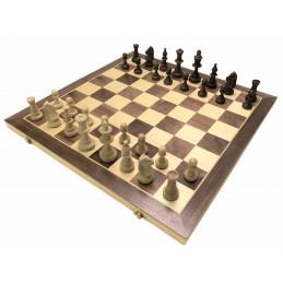 Šachy CAISSA NO.5 STD