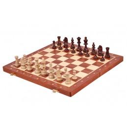 Šachy TOURNAMENT NO.5