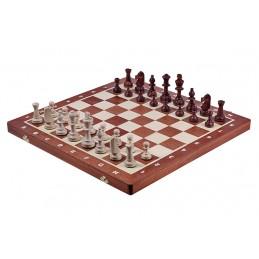 Šachy TOURNAMENT NO.4