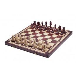 Šachy TOURNAMENT NO.8