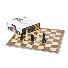 DGT Chess Box Grey
