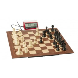 E-šachovnice Smart Board USB