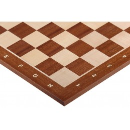 Šachovnice No. 5+ Mahagon