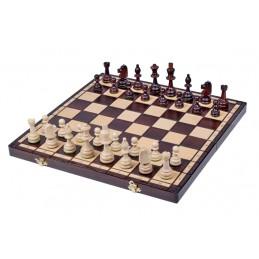 Šachy OLYMPIC