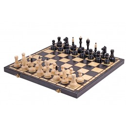 Šachy CLASSIC - klubovka