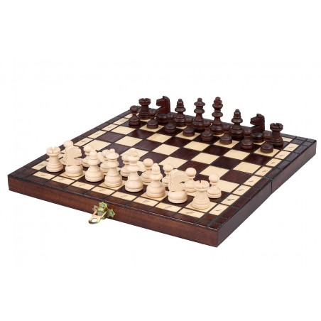 Šachy TOURNAMENT TOURIST