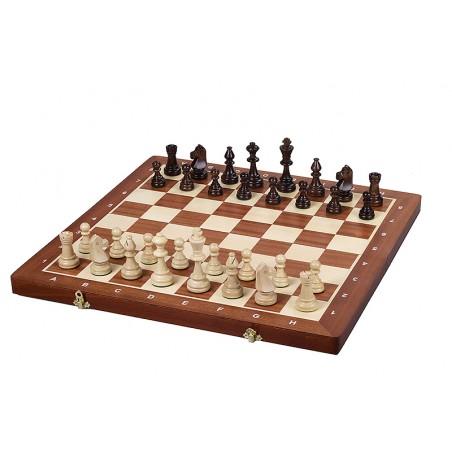 Šachy TOURNAMENT NO.6