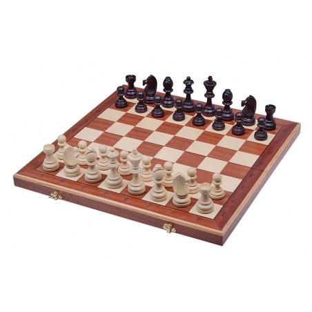 Šachy TOURNAMENT NO.7