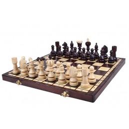 Šachy PEARL LARGE
