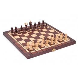 Šachy PEARL + DÁMA